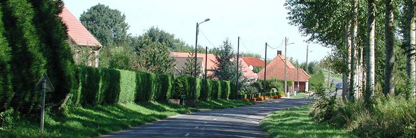 Vie du Village
